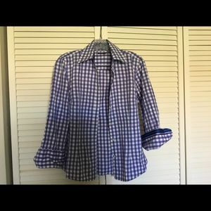 J. McLaughlin Shirt
